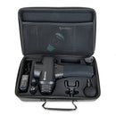 Booster X2 Percussion Massage Gun for Muscle Recovery
