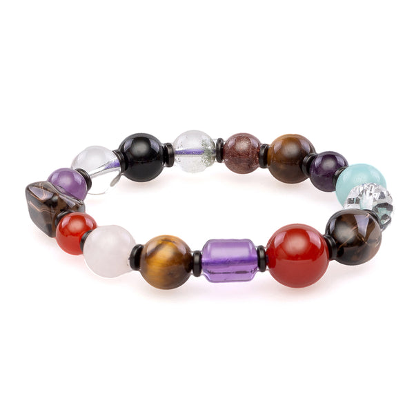 Chakra Balancing Healing Bracelet for Grounding
