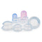 Clear Silicone Cupping Sets, 10 cups | Lierre.ca