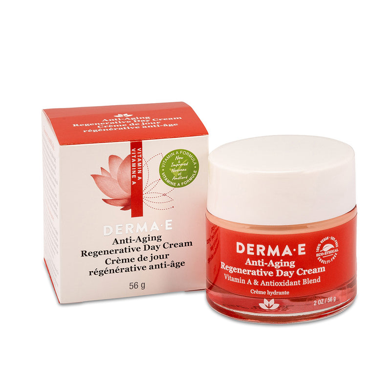 Derma E Anti-Aging Regenerative Day Cream
