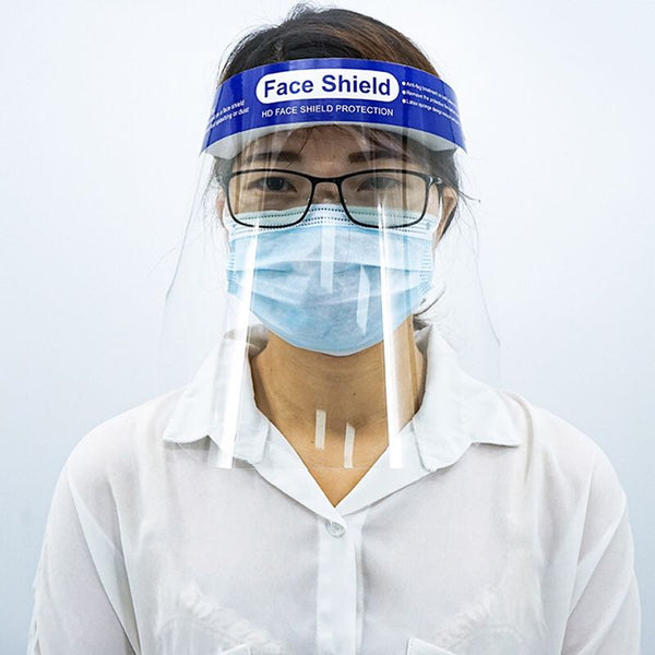 Face Shield Protective Isolation Mask