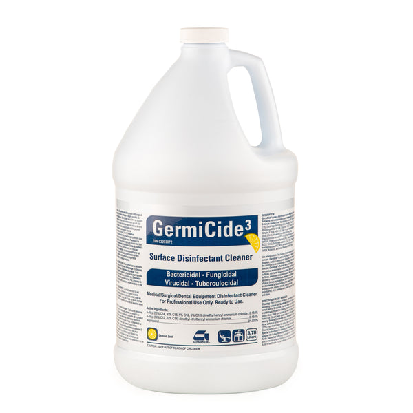 GermiCide3 Multi-Surface Disinfectant