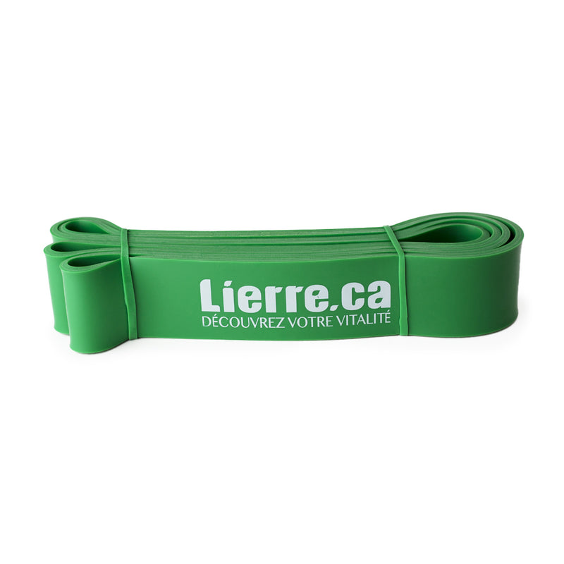 Lierre Heavy Resistance Bands
