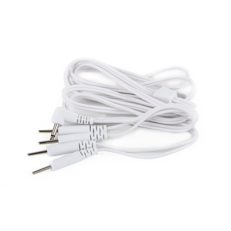 Four-way Lead Wire 2.5mm Jack Splitter