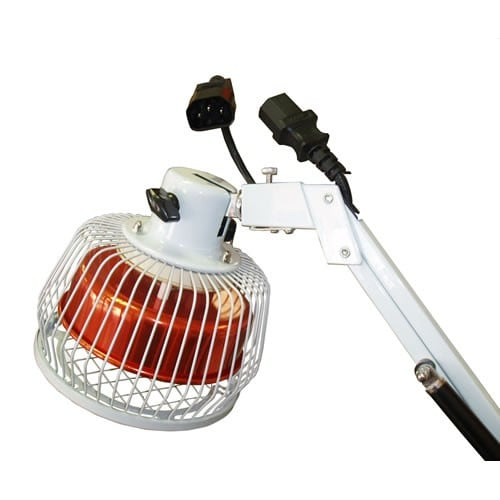 TDP Lamp Head Replacement