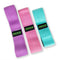 Lierre Resistance Bands Set (3 sizes)