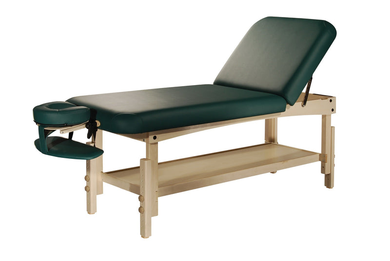 Tilt Massage Table