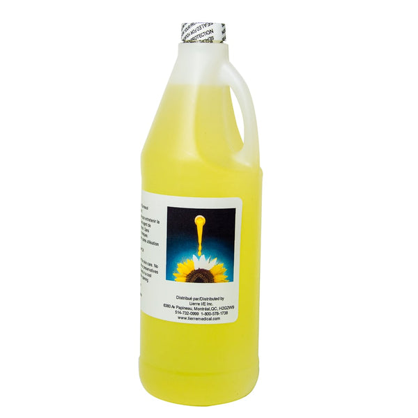Sunflower Massage Oil