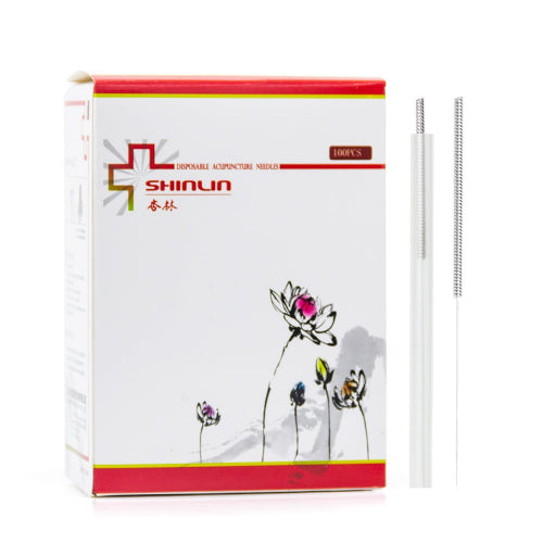 ShinLin™ Acupuncture Needles 100pcs/box