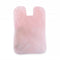 Rose Quartz Gua Sha (tooth shape) - Thera Crystals™
