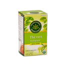 Traditional Medicinals Tea - Organic Green Tea Peppermint - 30g, 20 tea bags