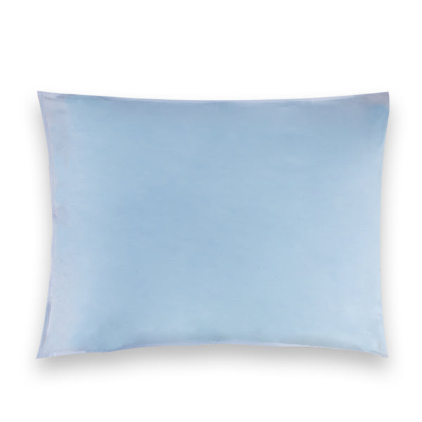 Plastified Vinyl Pillowcase (White)