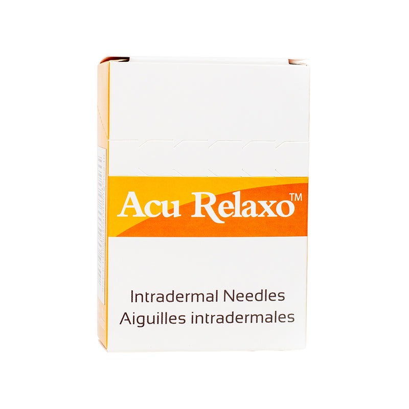 Acu Relaxo™ Intradermal Needles | Lierre.ca