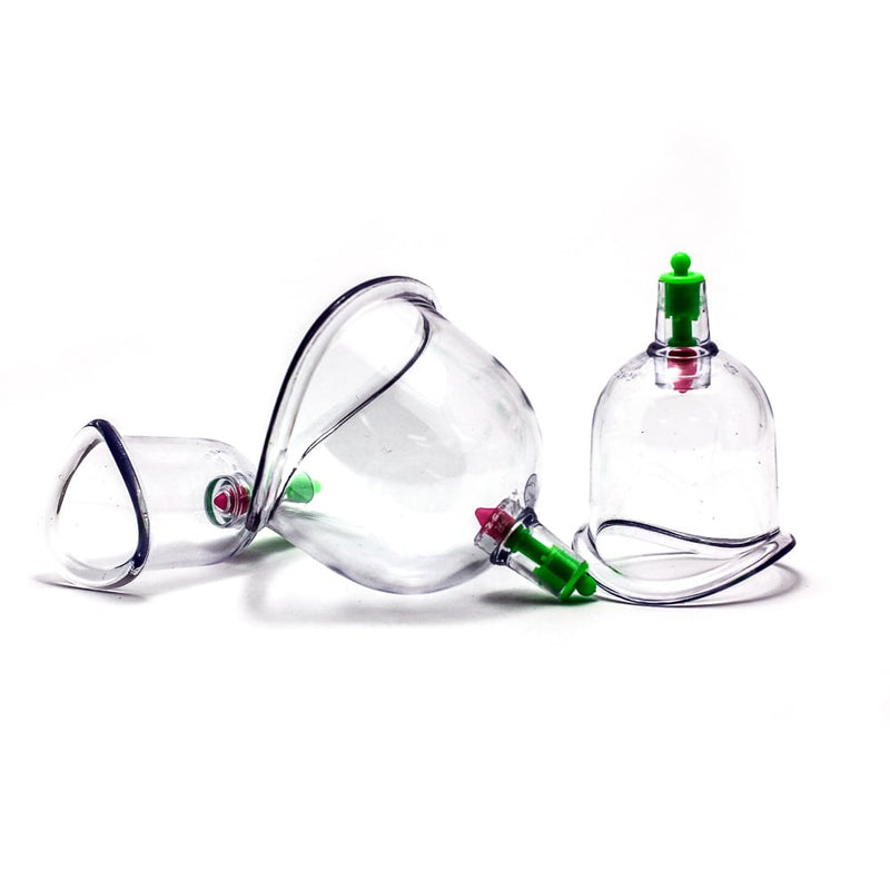 Kang Zhu Joint Cupping Set (3)