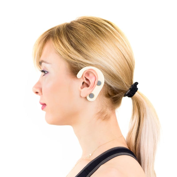 Magnetic Tinnitus Earpiece