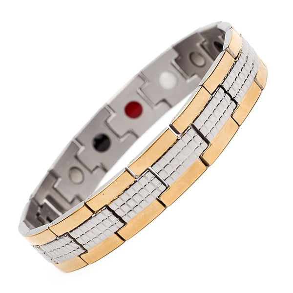 4 elements Magnetic Therapy Bracelet