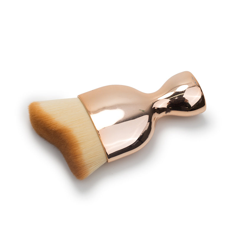 Curved Foundation Brush
