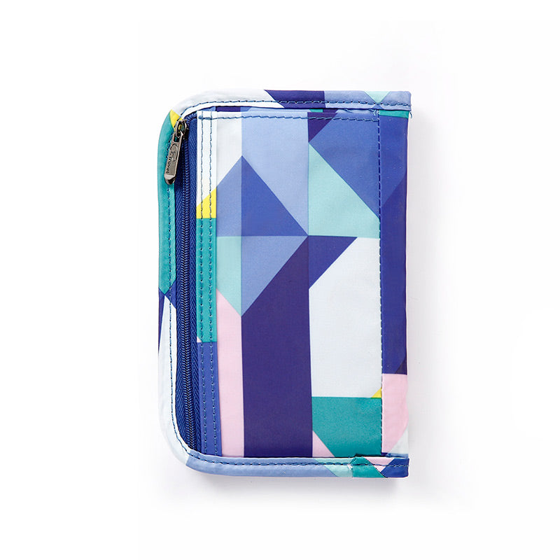 Travel Passport Holder Case