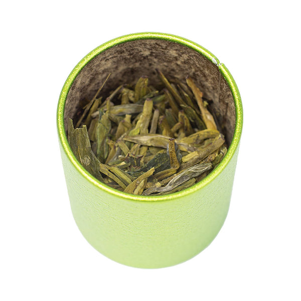 Green Tea (Longjing Tea)