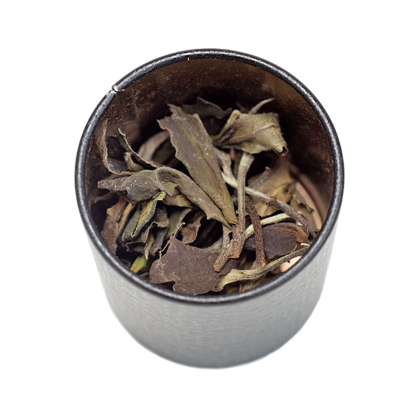 White Tea (An Ji Tea)