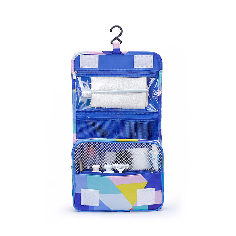 Portable Toiletry travelling Bag