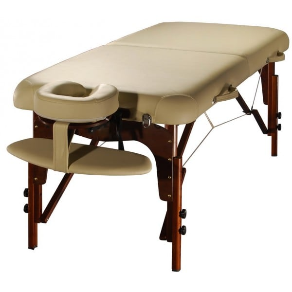 "Lierre Plus 2014 28"" Portable Massage Table"