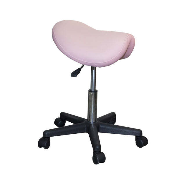 Pony Saddle Stool