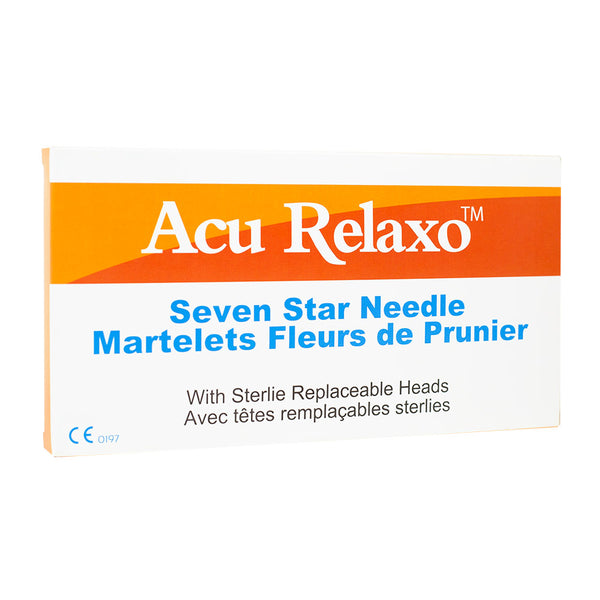 Disposable Seven Star Needles