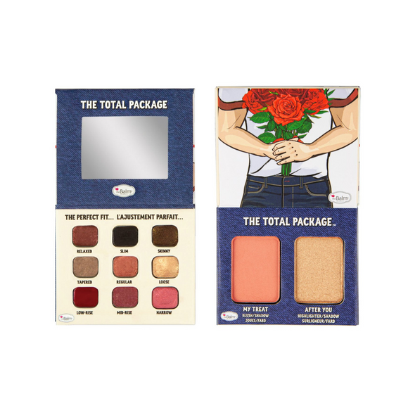 theBALM The Total Package