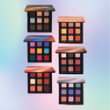 BAD HABIT 9 Color Eyeshadow