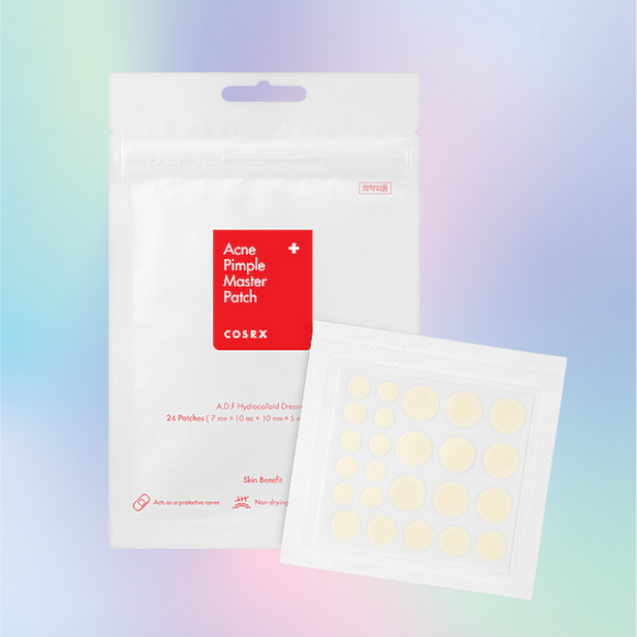Acne Pimple Patch (Pack of 2)