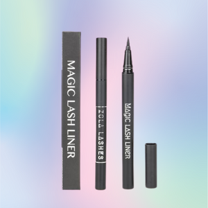 ZOLA Magic Lash Liner Instant Lash Adhesive - Black