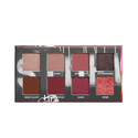 URBAN DECAY On The Run Mini Eyeshadow Palette - Shortcut