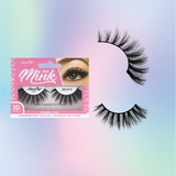 Amorus 3D Silk Faux Mink Lashes (Pack of 2)
