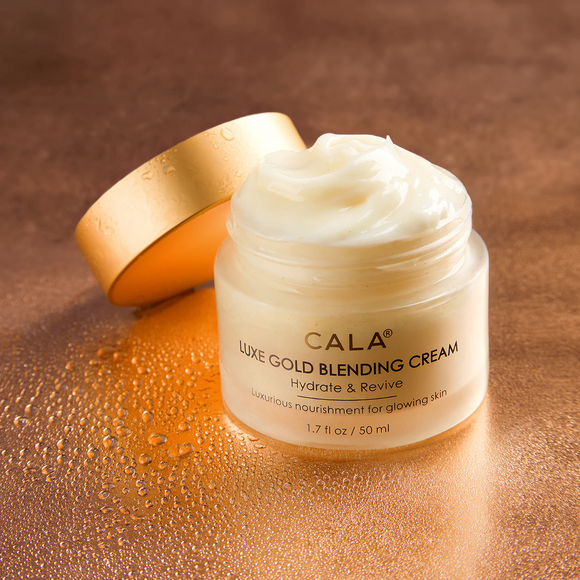 CALA Luxe Gold Blending Cream 50ml