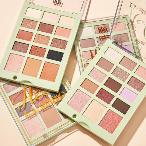 PIXI Hello Beautiful Eyeshadow Palette