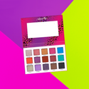 AMORUS Lady Boss 15 Color Eyeshadow Palette