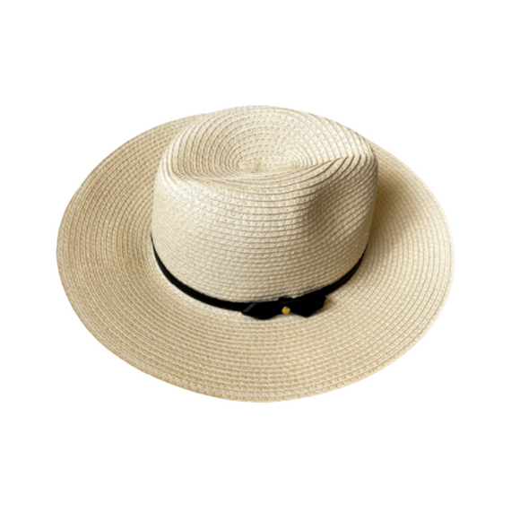 MINICCI Floppy Hat with Bow