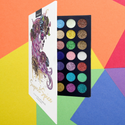 OKALAN Sugar & Spice 35 Color Shadow Palette