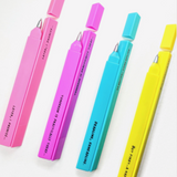 NPW Procrastination Pens Pack of 4