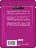 FREEMAN Happy Belly Firming + Smoothing Sheet Mask
