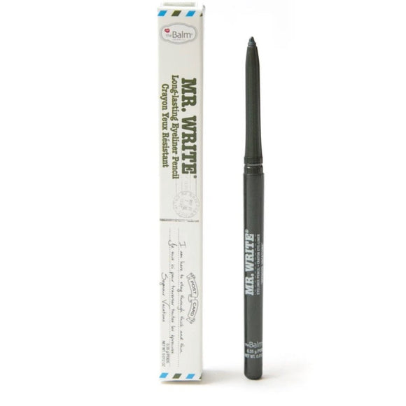 theBALM - Mr. Write Long Lasting Liner (Green)