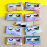 LOHA Magnetic City Lashes - Cairo