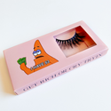 LOHA Meme Lashes - Get Rich Or Cry Tryin