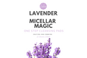LOHA Lavender Micellar Magic