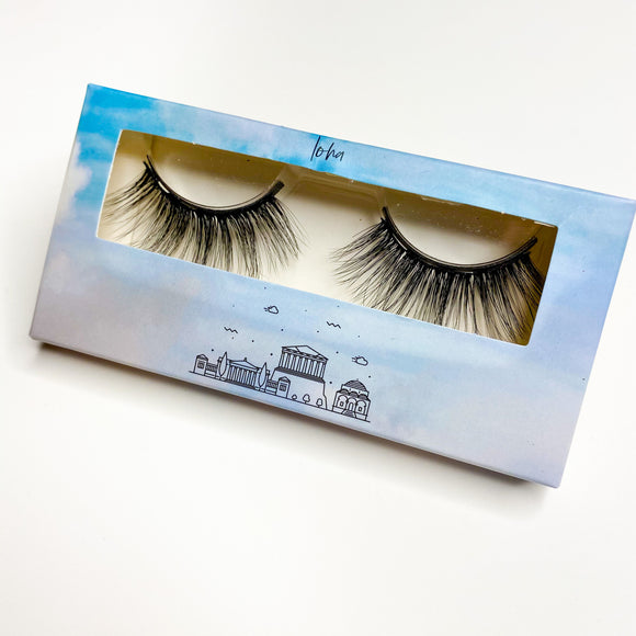 LOHA Magnetic City Lashes - Athens