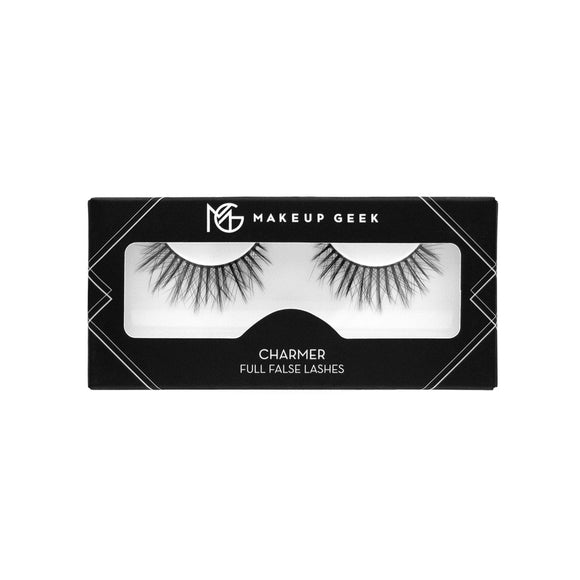 Makeup Geek False Lashes (Charmer)