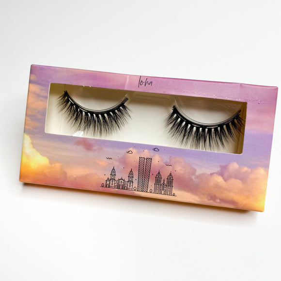LOHA Magnetic City Lashes - Lima