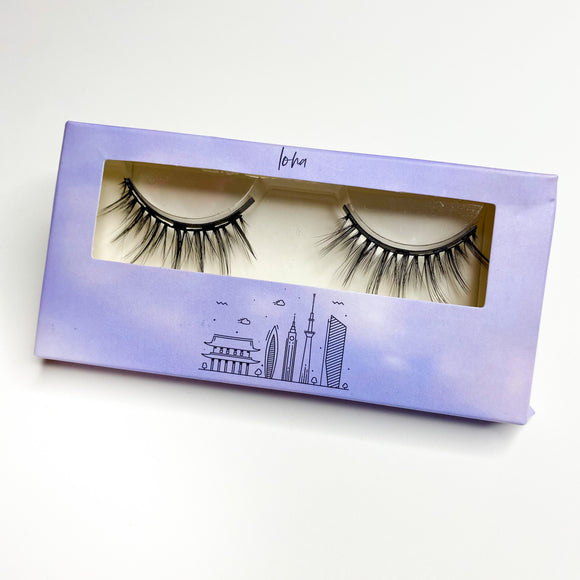 LOHA Magnetic City Lashes - Tokyo