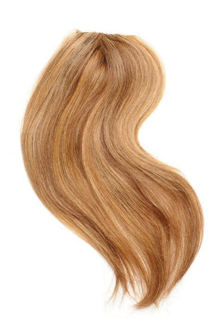 Human Hair Glam Pony Hand Tied Hairpiece